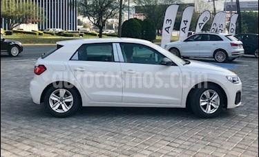 Audi A1 Sportback Urban S-Tronic usado (2020) color Blanco precio $399,900