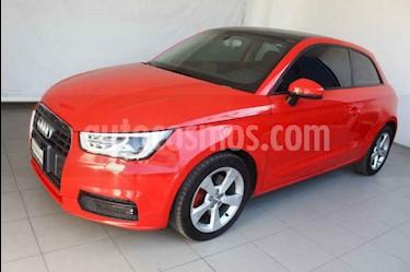Audi A1 Ego usado (2017) color Rojo precio $299,000