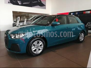 Audi A1 Sportback 30 Urban S-Tronic nuevo color Verde precio $399,900