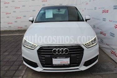 foto Audi A1 Ego usado (2016) color Blanco precio $245,000
