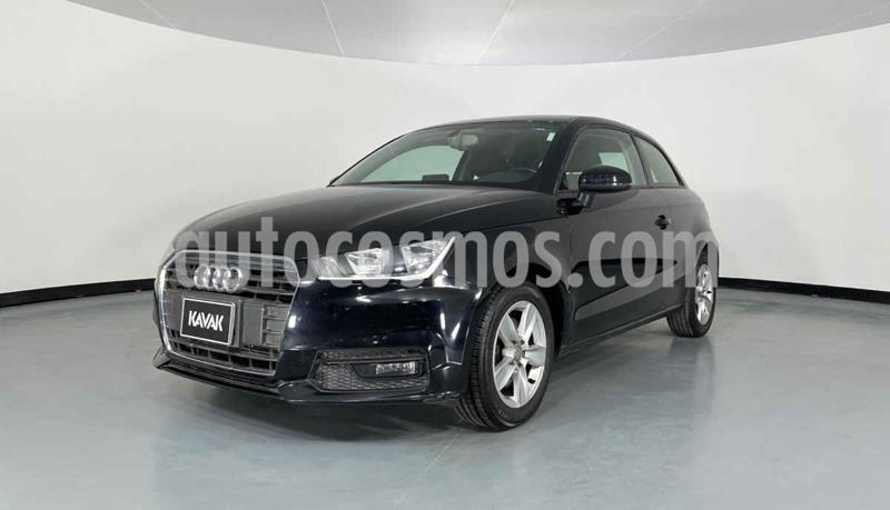 Audi A1 Sportback S line Plus usado (2016) color Negro precio $242,999