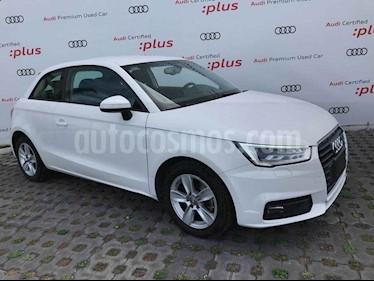 Audi A1 Cool S Tronic usado (2016) color Blanco precio $238,000