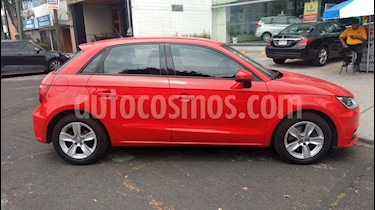Audi A1 Cool usado (2016) color Rojo precio $235,000