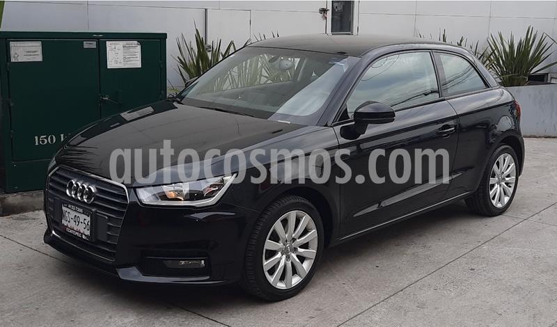 Audi A1 Cool usado (2018) color Negro precio $289,000