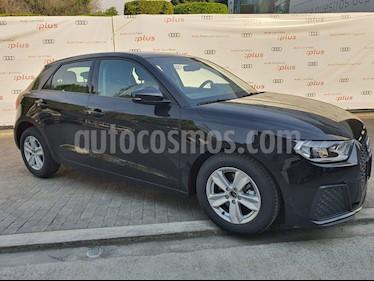 Audi A1 Urban S-Tronic usado (2020) color Negro precio $389,000