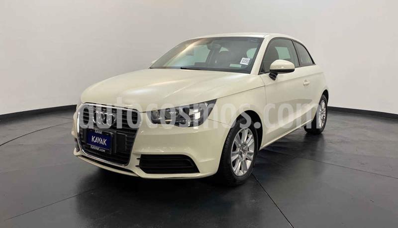 Audi A1 Sportback S line Plus usado (2016) color Blanco precio $214,999