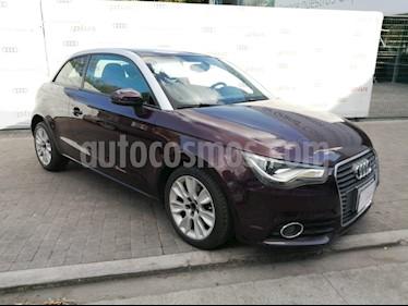 Audi A1 Ego S-Tronic usado (2014) color Rojo precio $215,000