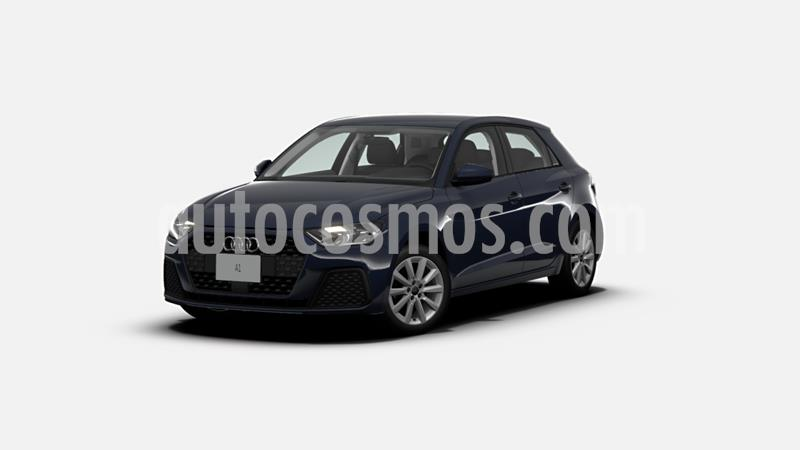 Audi A1 Cool S-Tronic nuevo color Azul precio $439,900