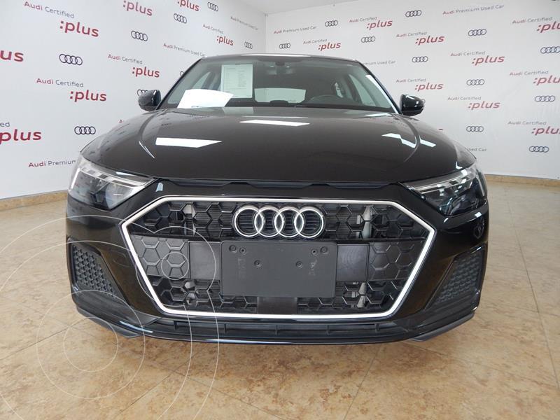 Audi A1 Ego usado (2020) color Negro precio $455,000