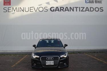 Audi A1 Cool S-Tronic usado (2015) color Negro precio $204,900