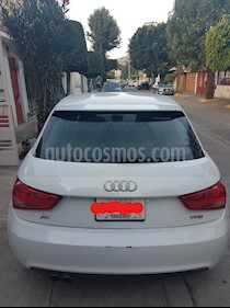 foto Audi A1 Ego S-Tronic usado (2015) color Blanco precio $190,000