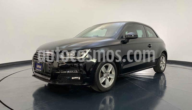 Audi A1 Sportback Cool S-Tronic usado (2016) color Negro precio $234,999