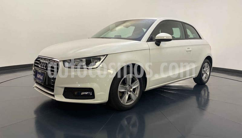 Audi A1 Sportback S line Plus usado (2016) color Blanco precio $242,999