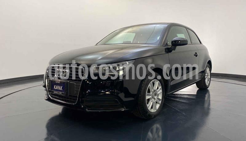 Audi A1 Cool S Tronic usado (2014) color Negro precio $202,999