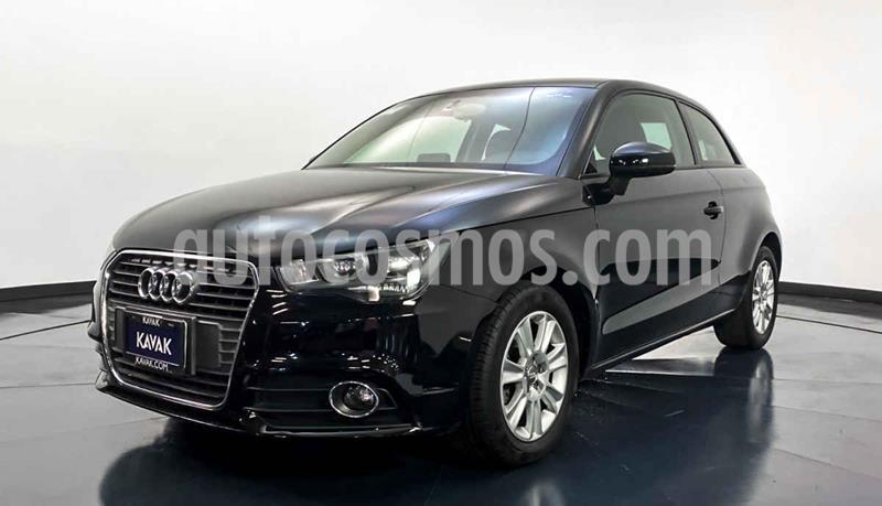 Audi A1 Cool usado (2013) color Negro precio $184,999