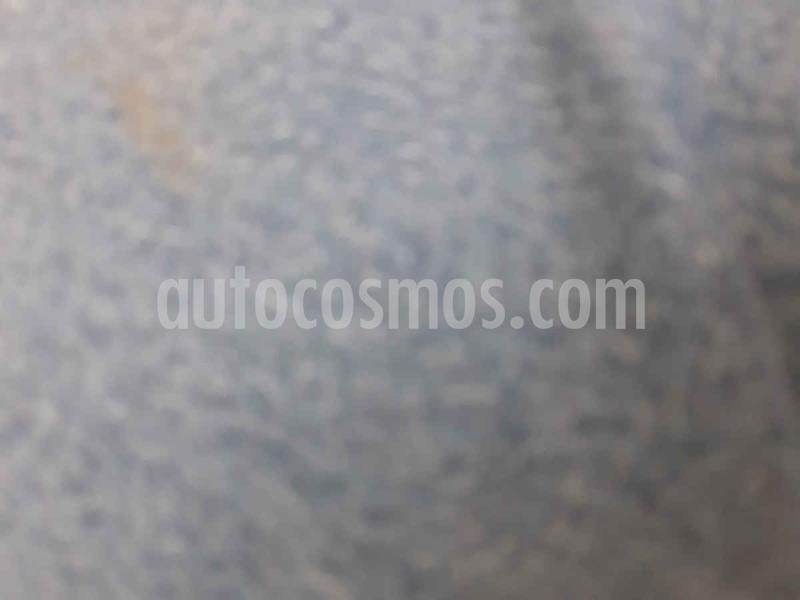 Audi A1 Ego S Tronic usado (2011) color Crema precio $458,075