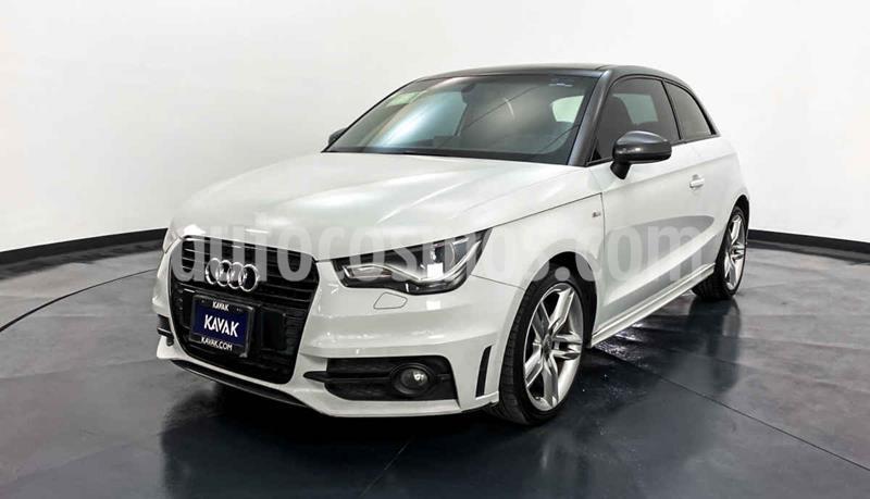 Audi A1 S- Line Plus usado (2013) color Blanco precio $229,999
