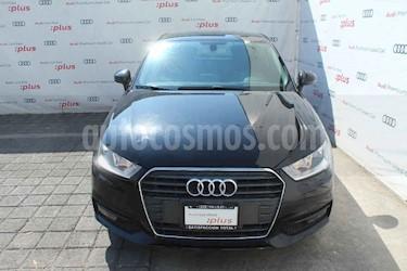 Audi A1 3p Cool L4/1.4/T Aut usado (2016) color Negro precio $220,000