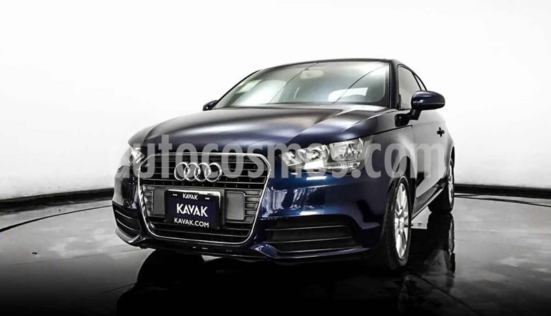 Audi A1 Cool S Tronic usado (2013) color Azul precio $222,999