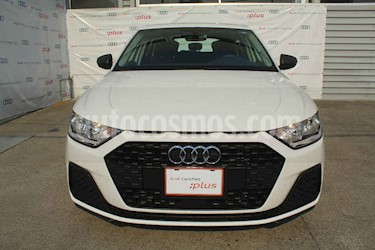 Audi A1 5p SB 30 TFSI Urban usado (2020) color Blanco precio $383,000
