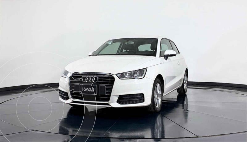Foto Audi A1 Urban usado (2018) color Blanco precio $317,999