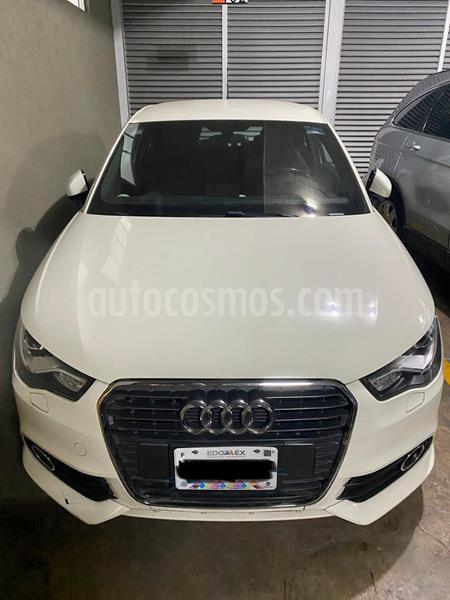 Audi A1 Sport One usado (2011) color Blanco precio $145,800