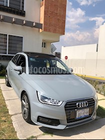 foto Audi A1 Ego S-Tronic usado (2018) color Gris precio $309,000