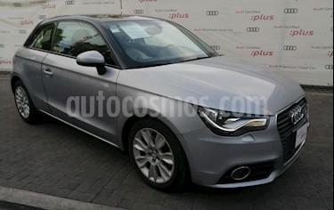 Audi A1 Ego S-Tronic usado (2015) color Plata Metalizado precio $209,999