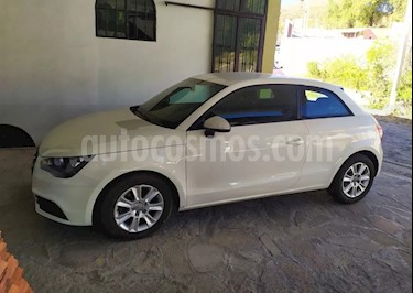 Audi A1 Cool S-Tronic usado (2013) color Blanco precio $164,900