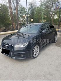 Foto Audi A1 S- Line Plus usado (2013) color Negro precio $240,000