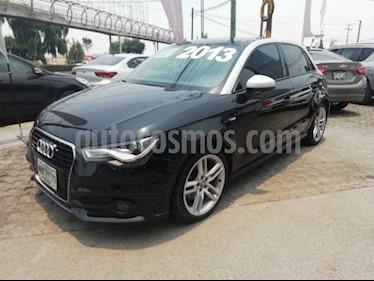 Foto venta Auto usado Audi A1 S- Line Plus (2013) color Negro precio $235,000
