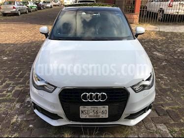 Foto venta Auto usado Audi A1 S- Line Plus (2014) color Blanco precio $228,000