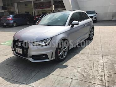 Foto venta Auto Seminuevo Audi A1 S- Line S-Tronic (2015) color Plata precio $287,000