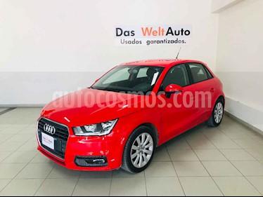 Foto venta Auto usado Audi A1 Sport S Tronic (2018) color Rojo precio $309,341