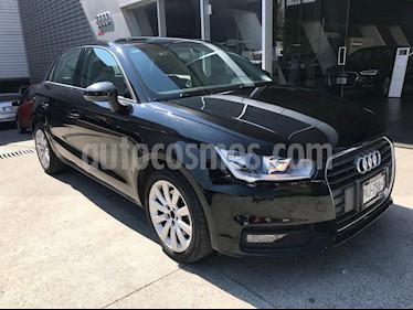 Foto venta Auto Seminuevo Audi A1 Sportback Cool S-Tronic (2018) color Negro precio $343,000