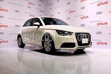 Foto venta Auto usado Audi A1 Sportback Cool S-Tronic (2015) color Blanco Amalfi precio $230,000