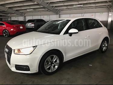 Foto venta Auto usado Audi A1 Sportback Cool S-Tronic (2016) color Blanco Amalfi precio $255,000