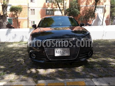Foto Audi A1 Sportback Cool S-Tronic usado (2014) color Negro precio $169,500