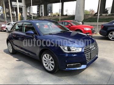 Foto venta Auto usado Audi A1 Sportback Cool (2018) color Azul Esfera precio $365,000