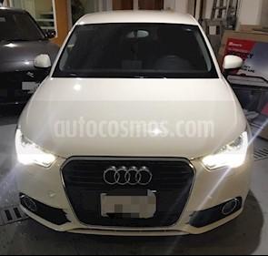 Audi A1 Sportback Cool usado (2015) color Blanco precio $235,000