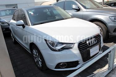 Foto venta Auto Seminuevo Audi A1 Sportback Ego S-Tronic (2015) color Blanco precio $245,000