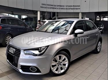 Foto venta Auto usado Audi A1 Sportback Ego S-Tronic (2014) color Plata precio $225,000
