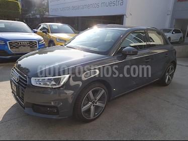 Foto venta Auto Seminuevo Audi A1 Sportback Ego S-Tronic (2018) color Gris precio $379,000