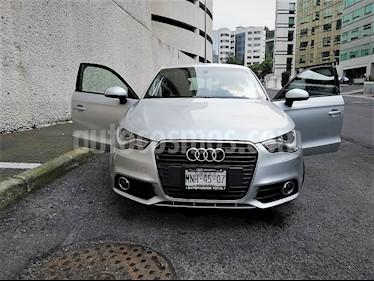 Foto venta Auto usado Audi A1 Sportback Ego S-Tronic (2013) color Plata precio $170,000