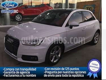 Foto venta Auto Seminuevo Audi A1 Sportback Ego S-Tronic (2017) precio $300,000