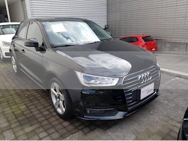 Foto venta Auto usado Audi A1 Sportback Ego (2016) color Negro precio $265,000