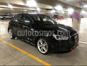 Foto venta Auto usado Audi A1 Sportback S- Line S-Tronic (2018) color Negro precio $470,000