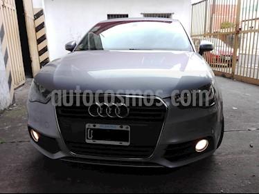 foto Audi A1 Sportback T FSI Ambition usado (2014) color Plata Hielo precio u$s17.000
