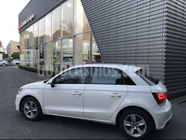 Foto venta Auto usado Audi A1 Sportback Urban (2018) color Blanco Amalfi precio $323,000