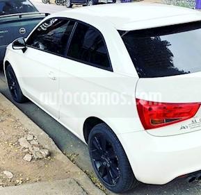 Foto venta Auto usado Audi A1 T FSI Ambition S-tronic (2013) color Blanco precio $585.000